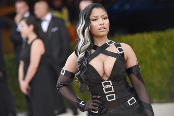 Nicki Minaj Fans Blame Kenneth Petty For Her Retirement