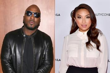 """Jeezy Fans Freak Over Video Of Jeannie Mai Saying She Likes """"Dark Meat On The Side"""""""