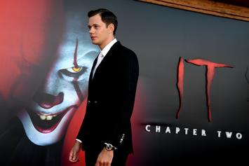 """It: Chapter Two"" Expected To Make $100 Million Opening Weekend"