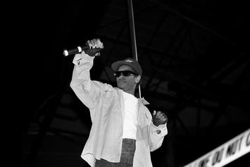 Eazy-E Blessed With New Tombstone On His 55th Birthday