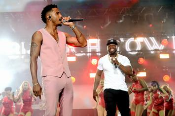 """Trey Songz Was Replaced By Joe On """"Power"""" Theme Song And Twitter Celebrated"""