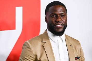Kevin Hart's Vehicle To Be Disassembled, Accident May Cause Changes In Laws
