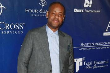 Vince Herbert Accused Of Hiding Money To Avoid Paying Sony A $3.7 Mil Judgment