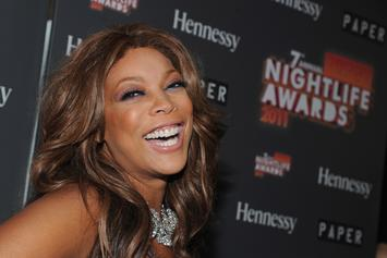 """Wendy Williams Says Her Next Man Must Have A """"Full Career & His Own Money"""""""