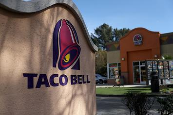 Taco Bell Rolls Out Vegetarian Menu For All The Veggie Lovers