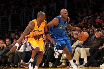 Lamar Odom Recalls How Vince Carter Saved Him From Attacking Mark Cuban