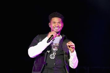 Usher's Herpes Accuser Drops Lawsuit Against Him: Report