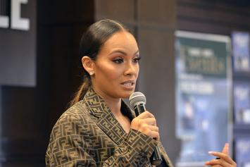 "Petition To Remove Evelyn Lozada From ""Basketball Wives"" Has Over 6K Signatures"