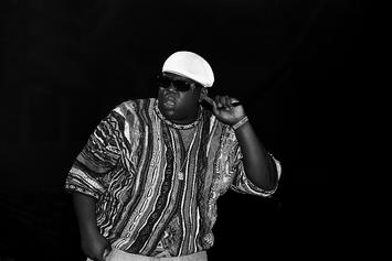 """The Notorious B.I.G's """"Ready To Die"""": A Raw & Captivating Reality"""