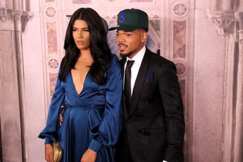 Chance The Rapper Says Offset Inspired Him To Propose To Kirsten Corley