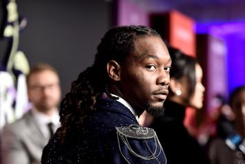 "Offset Says He Invested In Gaming ""For The Kids, For The Culture"""