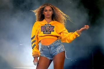 """Beyoncé's """"Homecoming"""" Snubbed From All Six Of Its Emmy Nominations"""
