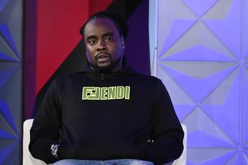 """Wale Announces New Album """"Wow... That's Crazy"""" With Hilarious Teaser"""