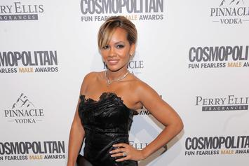 """Evelyn Lozada To File Restraining Order Against """"Basketball Wives"""" Co-Star"""