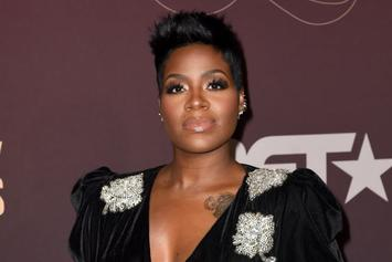 """Fantasia Thinks Women Need To Submit: """"That's Why You Can't Find A Man"""""""