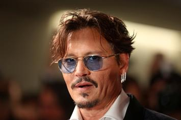 Johnny Depp Doesn't Want Amber Heard Case Used Against Him In Assault Trial
