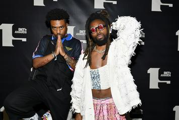 "Earthgang's ""Mirrorland"" First Week Sales Are In"