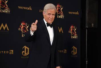 Alex Trebek Undergoes More Chemotherapy For Pancreatic Cancer Diagnosis