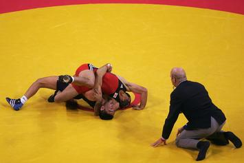 Referee Who Forced Wrestler To Cut Dreadlocks Has Been Suspended Two Years