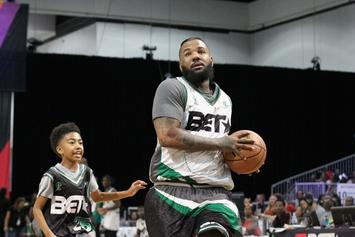 "The Game Perfectly Sums Up His Love For NBA 2K With ""Paid In Full"" Meme"