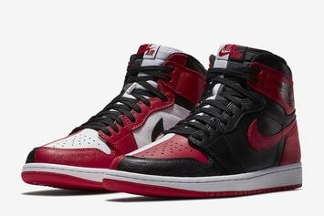 Air Jordan 1 Prices Expected To Increase Next Year: Report