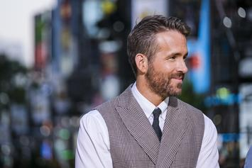 "Ryan Reynolds & Will Ferrell Team Up For Musical Remake Of ""A Christmas Carol"""