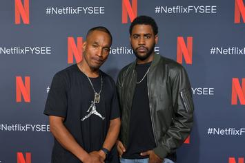 "Jharrel Jerome Wins Emmy For Portrayal Of Korey Wise In ""When They See Us"""