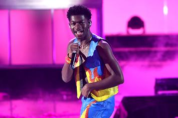 "Lil Nas X Shares Update On His Dating Life During ""Ellen"" Visit"