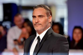 "Joaquin Phoenix Exits Interview When Asked About Violence In ""Joker"" Film"