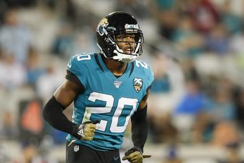 Jalen Ramsey Injury Issues Revealed Amidst Jaguars Trade Rumors
