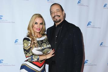 Ice-T Defends Coco For Breastfeeding Their Nearly 4-Year Old Daughter