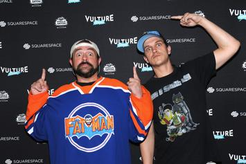 Kevin Smith & Jason Mewes Release Three New Weed Strains