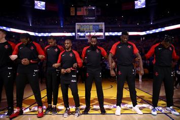 Rockets Tease Fans With Scintillating Preseason Hype Video: Watch