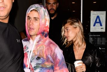 """Justin Bieber Thanks Hailey Baldwin's Parents For Allowing Her To Marry His """"Savage"""" Self"""