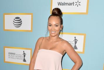 """Evelyn Lozada Gives NSFW Explanation Of Old Tweet After Saying She's """"Afro-Latina"""""""