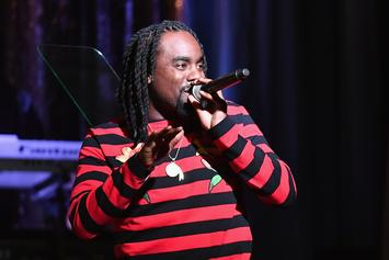 """Wale Details Album Rollout From Hell: """"Somebody Is Trying To Break Me"""""""