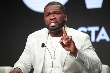 50 Cent Wants To Depose Lawyer In $32M Lawsuit Over Rick Ross' Baby Mama