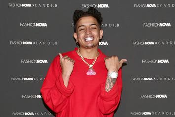 "Skinnyfromthe9 Thinks It's ""F*cked Up"" 50 Cent's Making A 6ix9ine Movie"