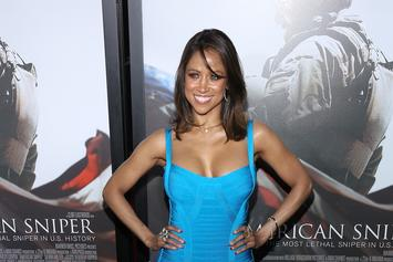 "Cop Who Labelled Stacey Dash As ""White"" On Police Report Explains Error"
