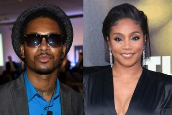 Chingy Shuts Down Tiffany Haddish's Claims They Hooked Up Years Ago