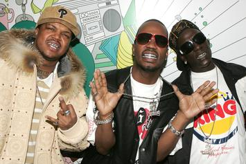 Juicy J Announces Three 6 Mafia's Triumphant Return To Memphis