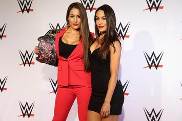 Nikki Bella Teases Return To WWE For SmackDown Live's FOX Debut