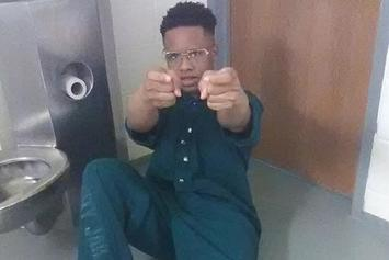 Tay-K's Sister Uses Amber Guyger's Sentence To Point Out Injustice In His Case