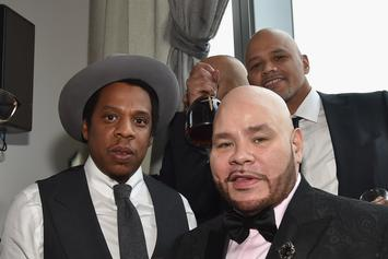 Fat Joe Details What Led To Long-Standing Beef With Jay-Z