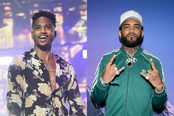 Celina Powell Says Trey Songz Raped Her & Trashes Joyner Lucas