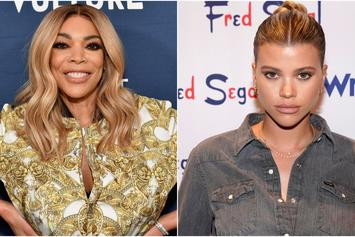 """Wendy Williams Takes Aim At Sofia Richie For Dating """"Father Of Three"""" Scott Disick"""