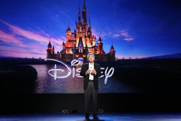 Disney Bans Netflix Ads From Its TV Channels
