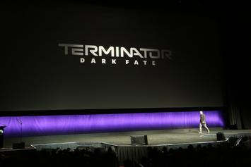 """Terminator: Dark Fate"" Drops New Trailers Highlighting Main Characters"