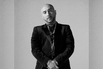 Michael Blanco, Son Of Griselda, Has Seen It All: His 2pac Connection & Redefining The Blanco Name