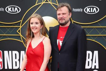 Rockets GM Daryl Morey Reportedly On Thin Ice After Hong Kong Tweet